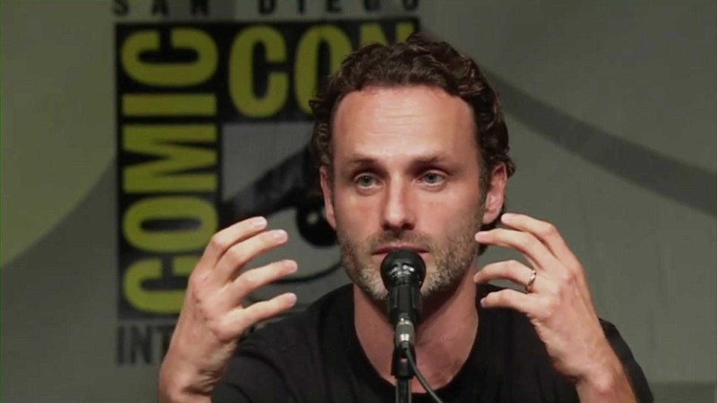 Comic-Con Panel Highlights 2012: The Walking Dead
