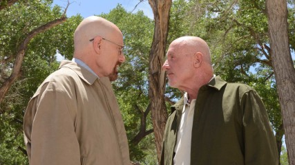 (CONTAINS SPOILERS) Inside Episode 507 Breaking Bad: Say My Name