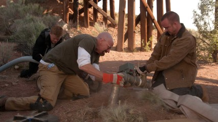 Making of Episode 505, Dead Freight: Inside Breaking Bad