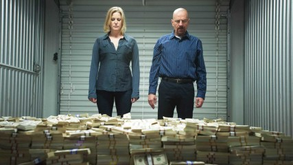 (CONTAINS SPOILERS) Inside Episode 508 Breaking Bad: Gliding Over All