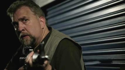 Webisode 2 The Walking Dead, Cold Storage: Keys to the Kingdom