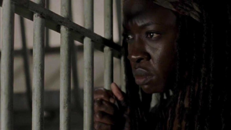 (CONTAINS SPOILERS) Inside Episode 307 The Walking Dead: When The Dead Come Knocking