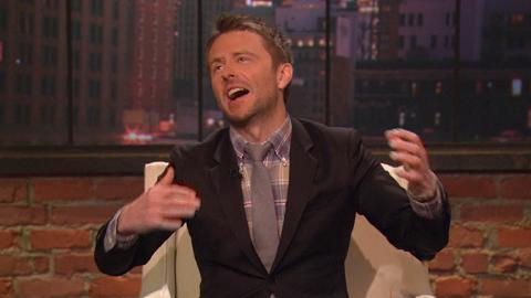 Episode 310 Online Bonus Video: Talking Dead