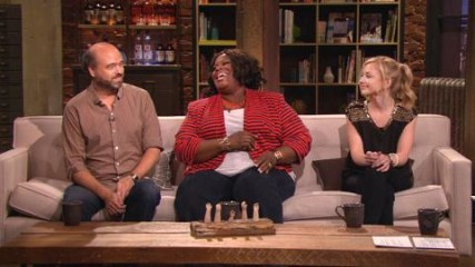 Episode 311 Highlights: Talking Dead