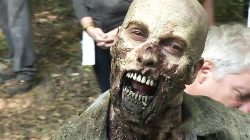 (SPOILERS) The Making of Episode 311 I Ain't a Judas: Inside The Walking Dead