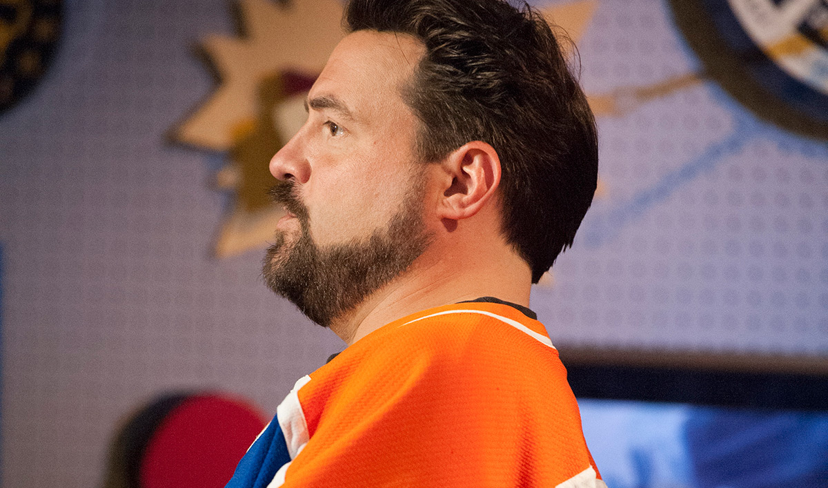 Q&A – Kevin Smith Answers Questions From Comic Book Men Fans