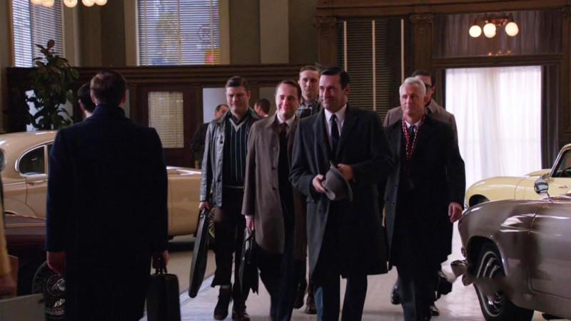 A Look at Season 6: Inside Mad Men