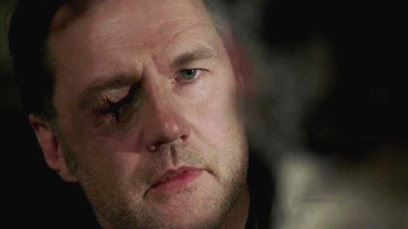 (SPOILERS) Inside Episode 313 The Walking Dead: Arrow on the Doorpost