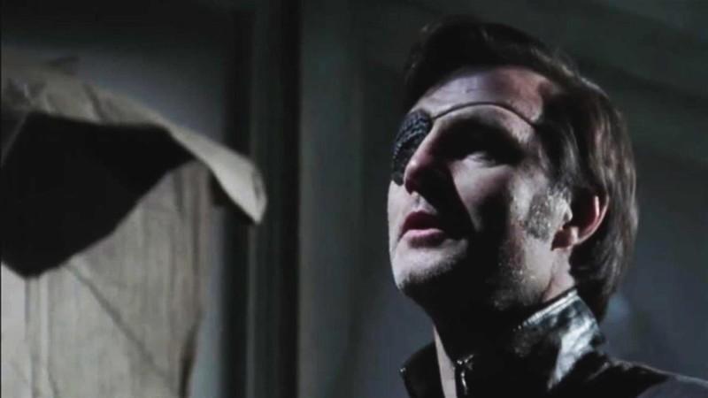 (SPOILERS) Inside Episode 314 The Walking Dead: Prey