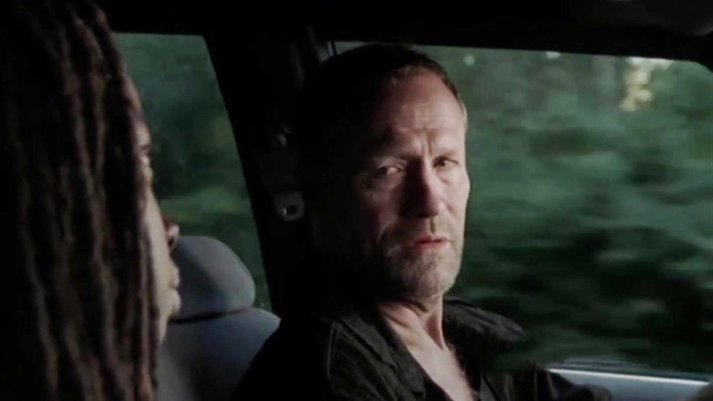 (SPOILERS) Inside Episode 315 The Walking Dead: This Sorrowful Life