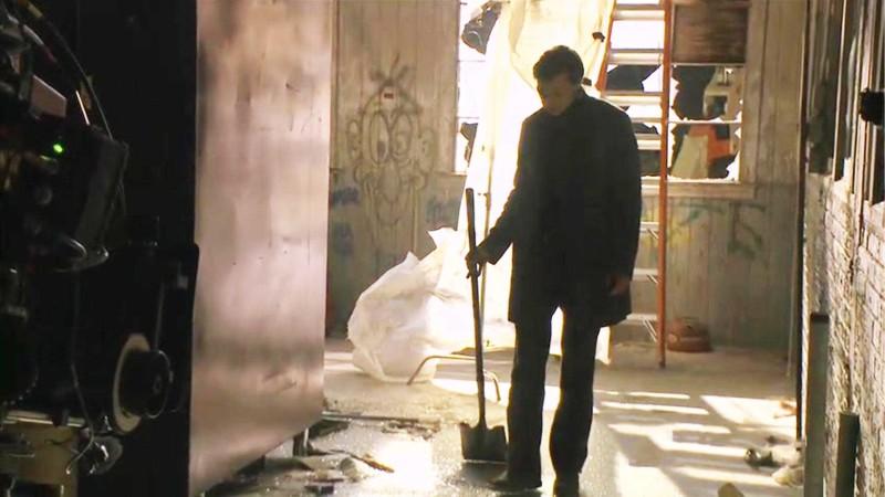 (SPOILERS) The Making of Episode 314 Prey: Inside The Walking Dead