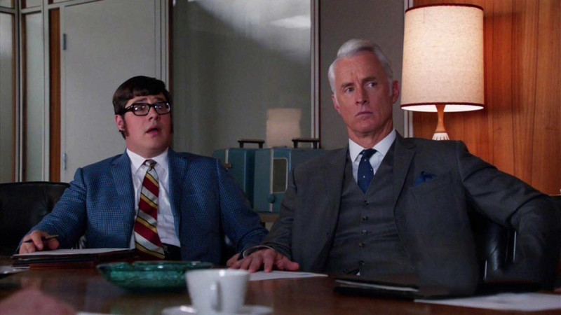 Janie Bryant on Costumes in Episode 603: Inside Mad Men