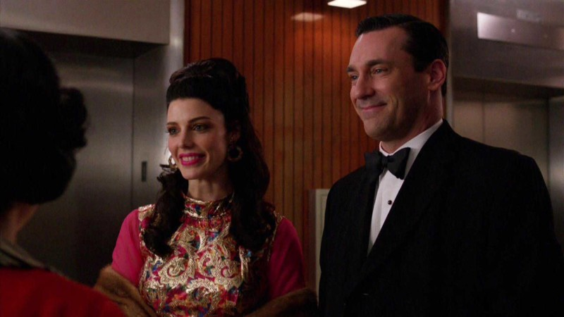 Janie Bryant on Costumes in Episode 605: Inside Mad Men