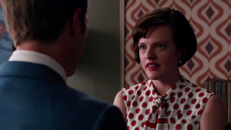 Inside Episode 609 Mad Men: The Better Half