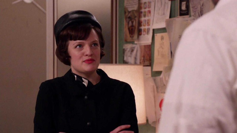 Janie Bryant on Costumes in Episode 608: Inside Mad Men