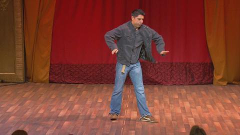 Benji's Performance from Episode 103: Showville