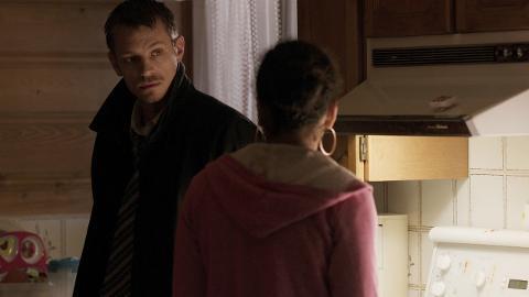 Inside Episode 304 The Killing: Headshots