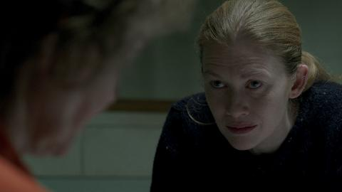 Inside Episode 305 The Killing: Scared and Running