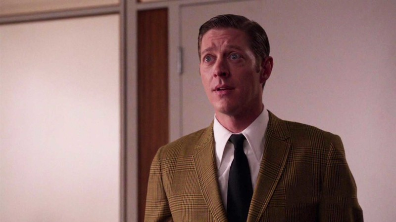 Janie Bryant on Costumes in Episode 611: Inside Mad Men