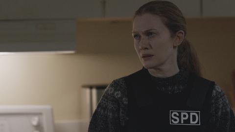 Inside Episode 307 The Killing: Hope Kills