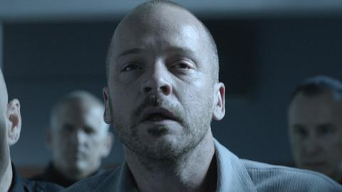 Inside Episode 310 The Killing: Six Minutes
