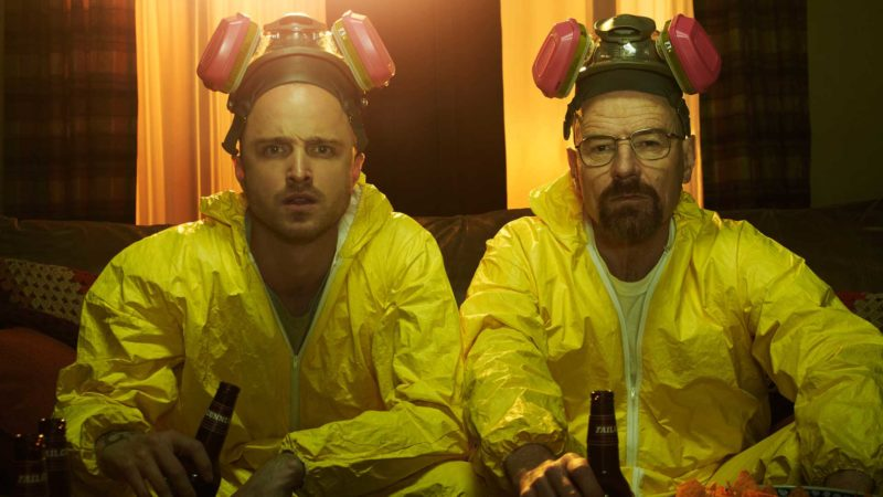 A Look at the Final Episodes: Inside Breaking Bad
