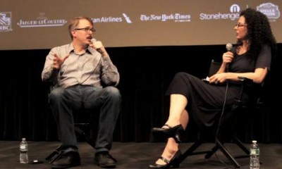Panel Discussion with Vince Gilligan: Breaking Bad