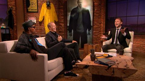 Bob Odenkirk and Samuel L. Jackson on Walt's Confession: Talking Bad