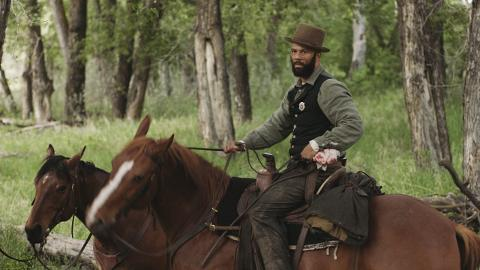 Talked About Scene Episode 305 Searchers: Hell on Wheels