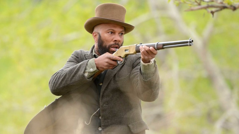 Inside Episode 303 Hell on Wheels: Range War