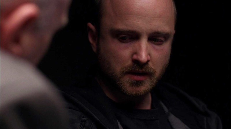 (SPOILERS) Inside Episode 511 Breaking Bad: Confessions