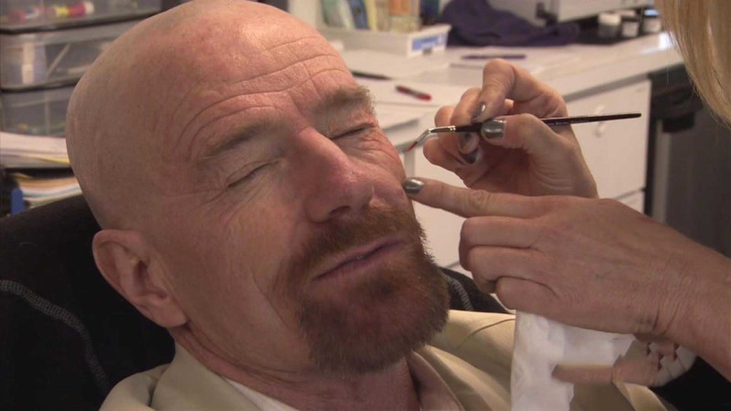 (SPOILERS) Making of Episode 509, Blood Money: Breaking Bad