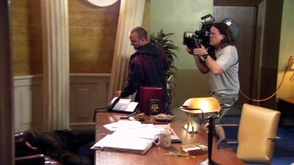 (SPOILERS) Making of Episode 511, Confessions: Breaking Bad