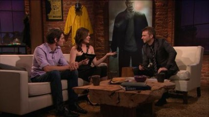 Episode 512 Online Bonus Video: Talking Bad