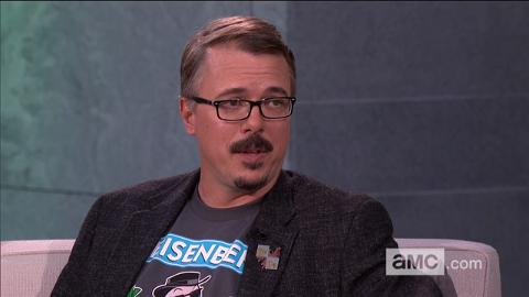 Vince Gilligan Discusses the Series Finale of Breaking Bad: Talking Bad