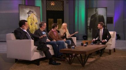 The Cast of Breaking Bad Discuss The Emmys: Talking Bad