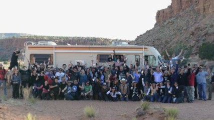 The Cast and Crew on Breaking Bad: Talking Bad