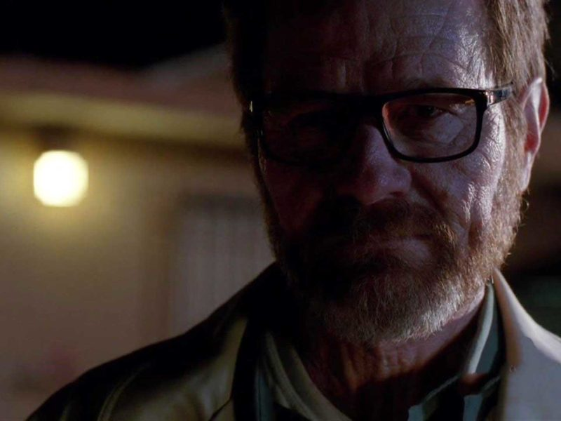 Breaking bad season episode and cast information amc farewell to breaking bad urtaz Images