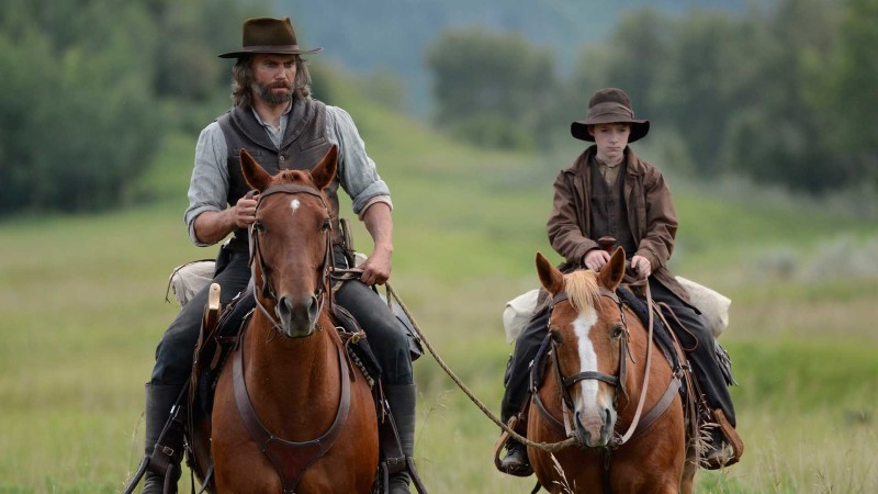 Inside Episode 309 Hell on Wheels: Fathers and Sins
