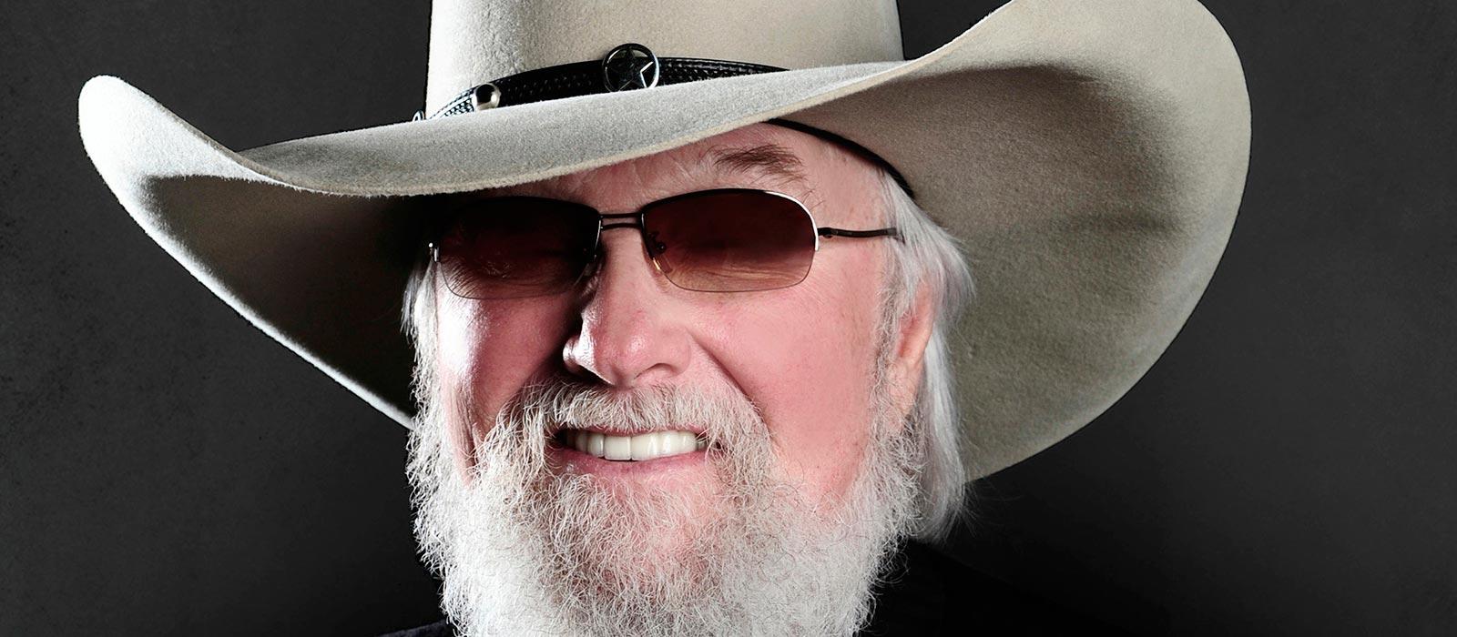Q&A – Charlie Daniels (Country Music Legend)