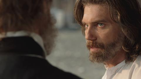 Talked About Scene Episode 310 Get Behind the Mule: Hell on Wheels