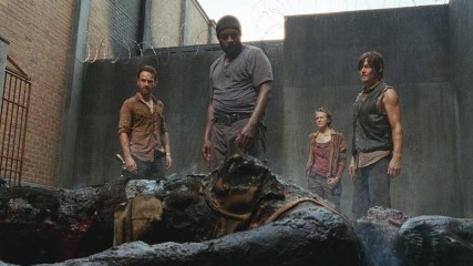 (SPOILERS) Inside Episode 403: The Walking Dead: Isolation