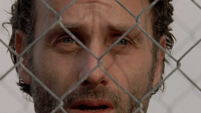 Where Season 3 Left Off: The Walking Dead