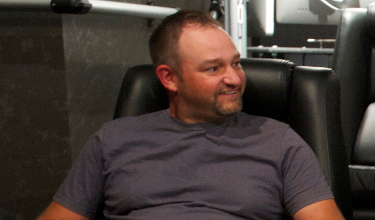 <em>Comic Book Men</em> Q&A – Chris Weir