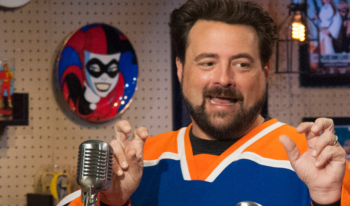 Kevin Smith and the Comic Book Men Celebrate 300th Episode of Podcast <em>Tell &#8216;Em Steve-Dave</em>
