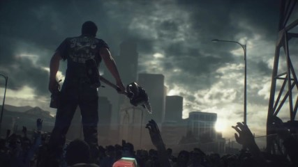 Dead Rising 3: Exclusively for XBox One