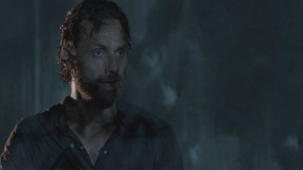(SPOILERS) Talked About Scene: Episode 405: The Walking Dead: Internment