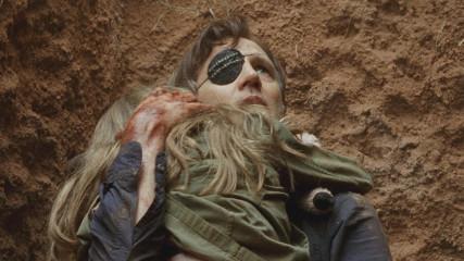 (SPOILERS) Talked About Scene: Episode 406: The Walking Dead: Live Bait