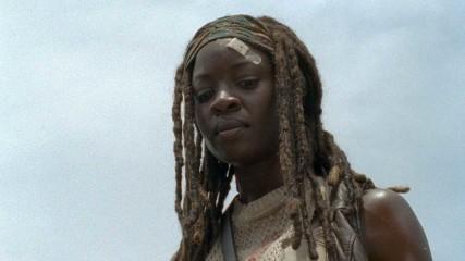 (SPOILERS) Talked About Scene: Episode 408: The Walking Dead: Too Far Gone