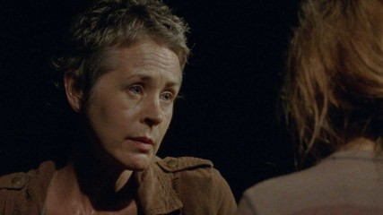(SPOILERS) Inside Episode 404: The Walking Dead: Indifference